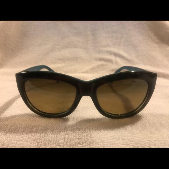 eb19d84e54e Maui Jim Kanani Sunglasses / Tortoise/Turquoise. M_5b6a6e338158b5907c23cd85